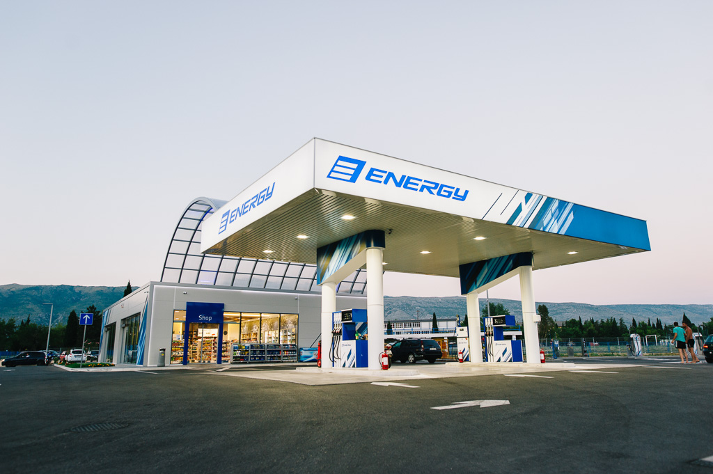 Energy Pumpa